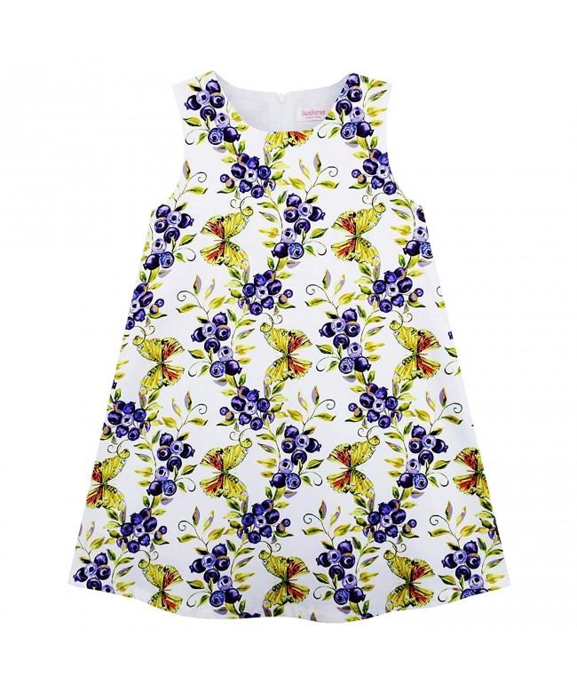 Sunny Fashion Purple Blueberry Butterfly