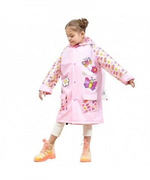 Designer Girls' Outerwear Jackets & Coats Outlet Online