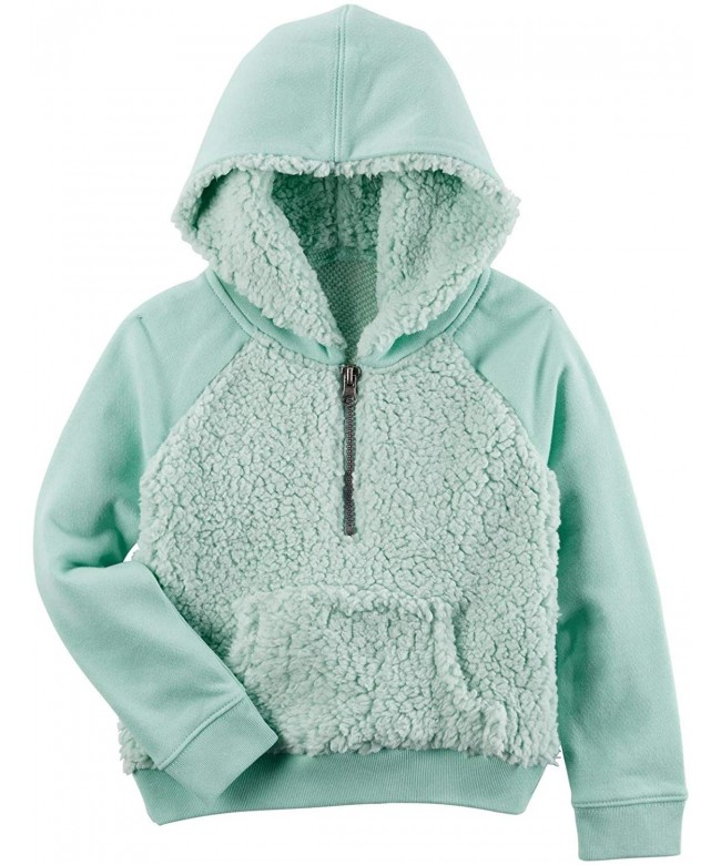 Carters Girls Knit Layering 253g624