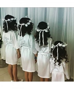 Girls' Bathrobes Clearance Sale