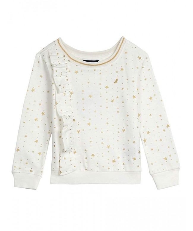 Nautica Toddler Sleeve Holiday Fashion