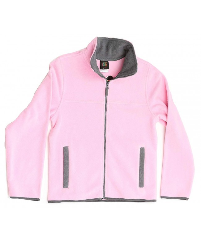 Just Love Polar Fleece Jacket