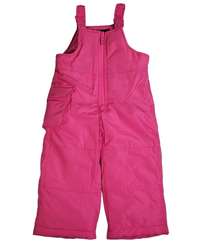Weather Tamer Girls Pants Insulation