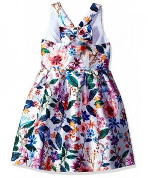 Fashion Girls' Special Occasion Dresses