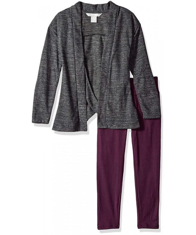 Harmony Balance Sleeve Sweater Legging