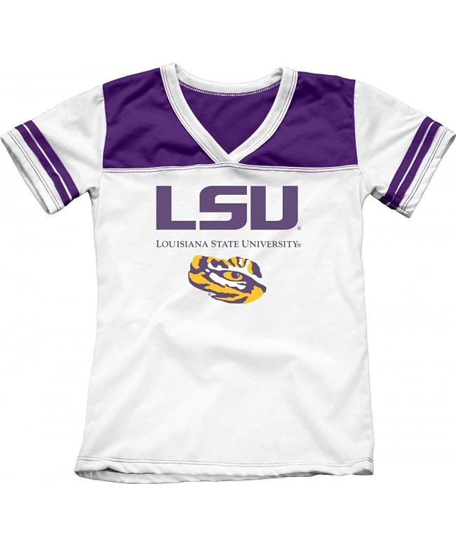 Louisiana State University Tigers Girls