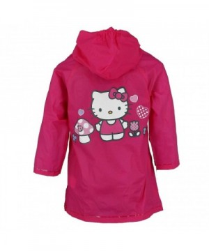 Brands Girls' Rain Wear Wholesale