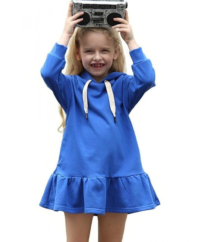 Coralup Toddler Little Causal Sweatshirt
