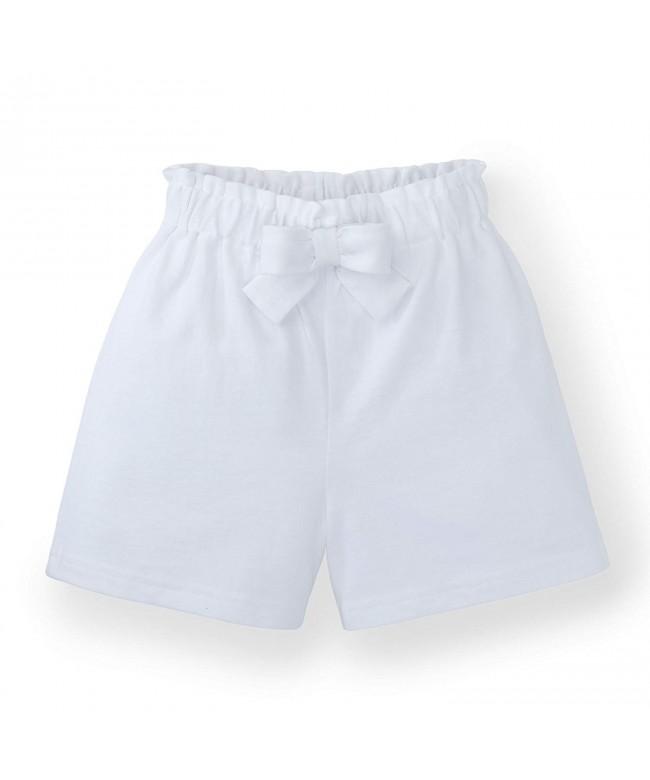 Hope Henry Girls Knit Short