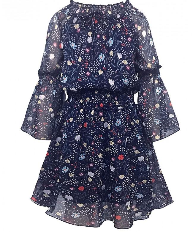 Smukke Girls Beautiful Dresses Options