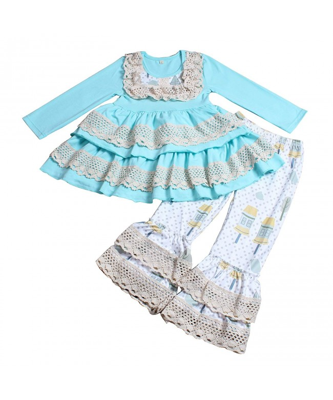 Yawoo Haan Little Holiday Clothing