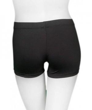 Latest Girls' Athletic Shorts Online