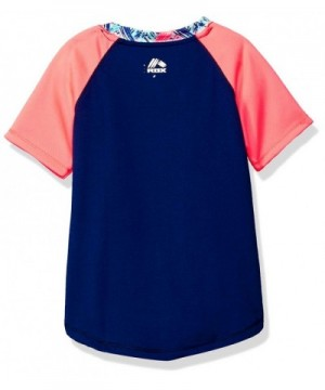 New Trendy Girls' Athletic Shirts & Tees Online