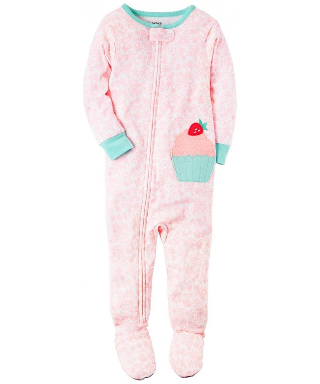 Carters Girls Pc Cotton 351g255