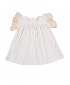 Yawoo Haan Boutique Dresses Toddler