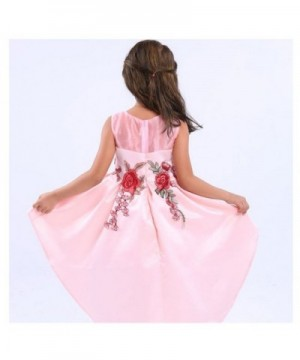 Cheap Real Girls' Special Occasion Dresses Outlet Online