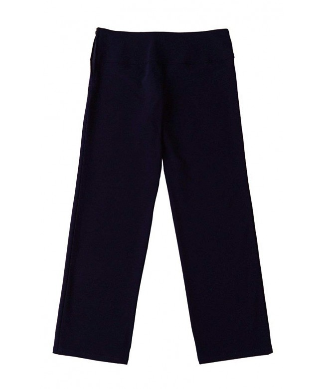 Bienzoe School Uniforms Stretchy Polyester