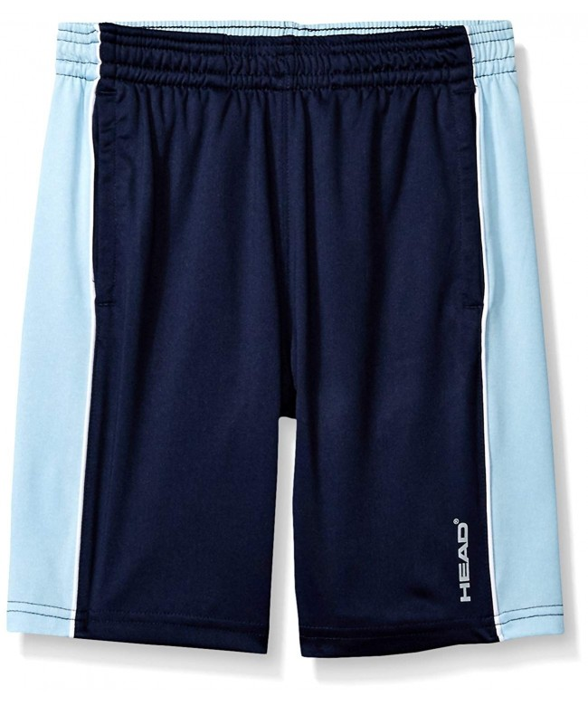 HEAD Boys Jackpot Knit Short