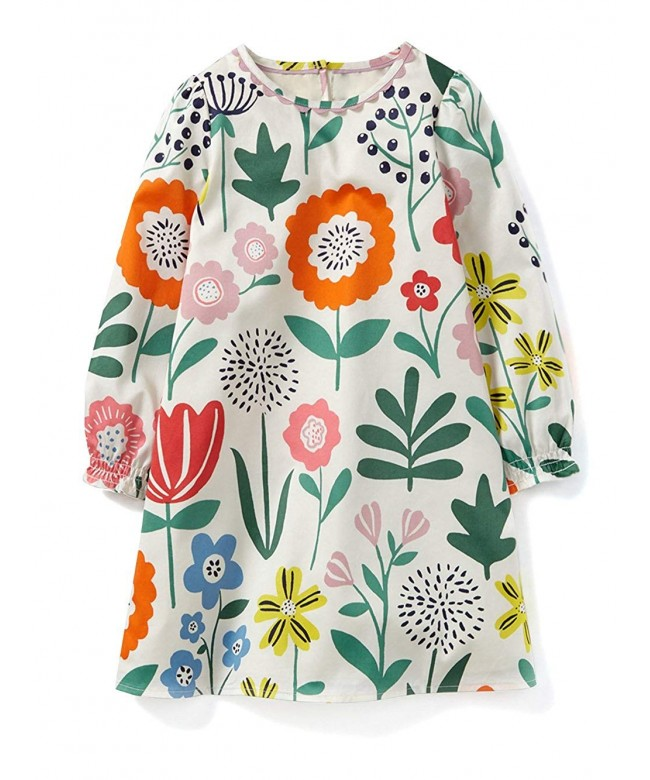 BesserBay Sleeve Printed Pattern Clothes