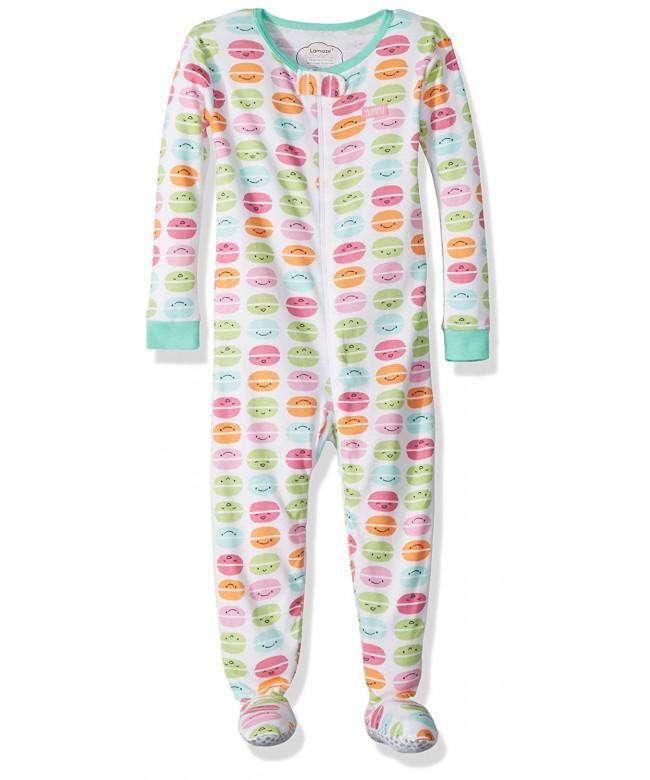 Lamaze Toddler Organic Longsleeve Stretchie