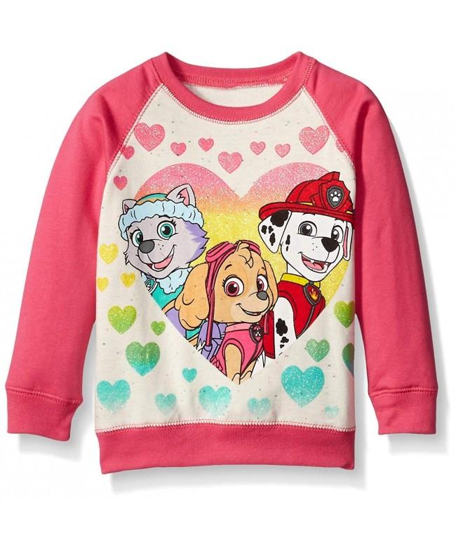 Patrol Toddler Everest Marshall Sweatshirt