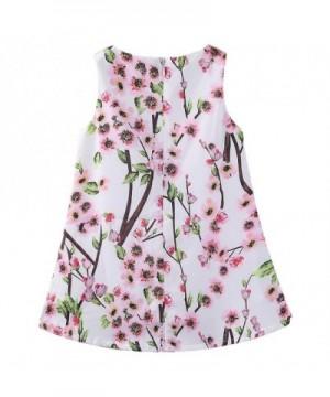 Designer Girls' Casual Dresses Wholesale