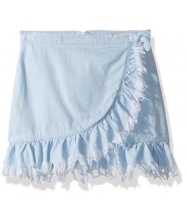 BLANKNYC Big Girls Skirt