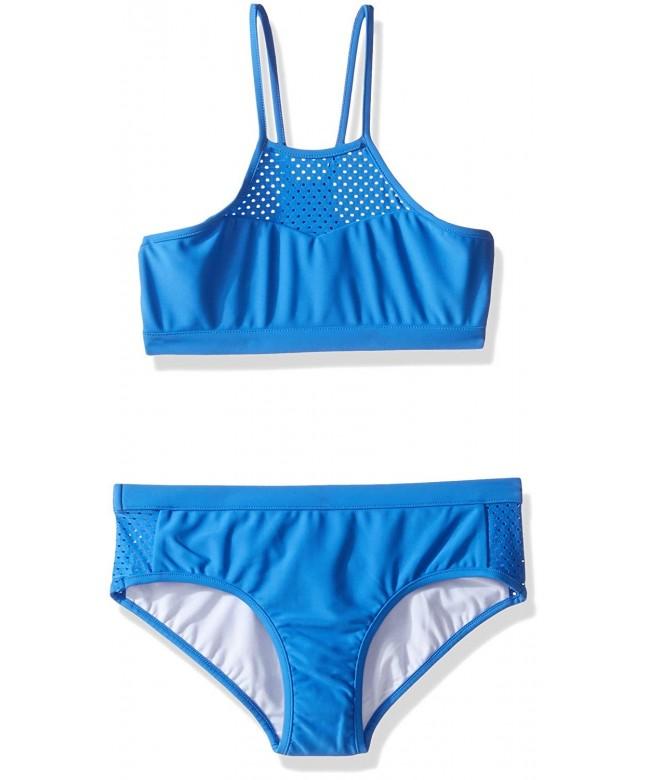 Seafolly Girls Summer Essentials Tankini