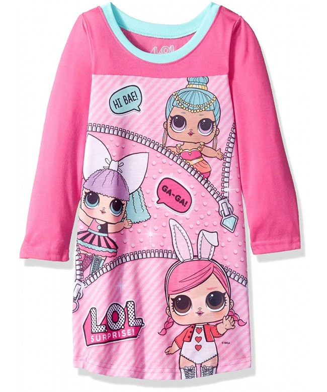 AME Girls Surprise 2 Piece Nightgown