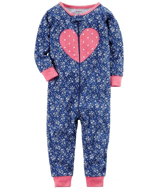 Carters Girls Pc Cotton 351g257