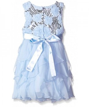 Cheap Real Girls' Special Occasion Dresses Clearance Sale
