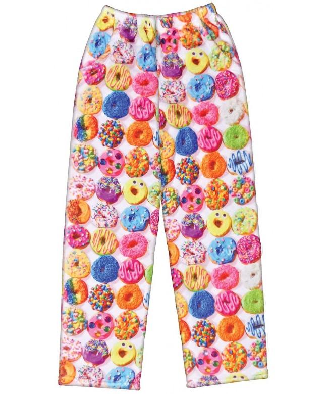 iscream Girls Silky Plush Fleece