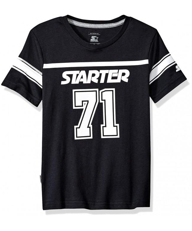 Starter Football Jersey T Shirt Exclusive