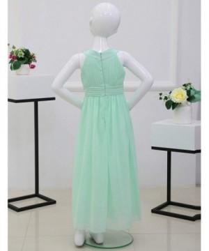 Designer Girls' Dresses