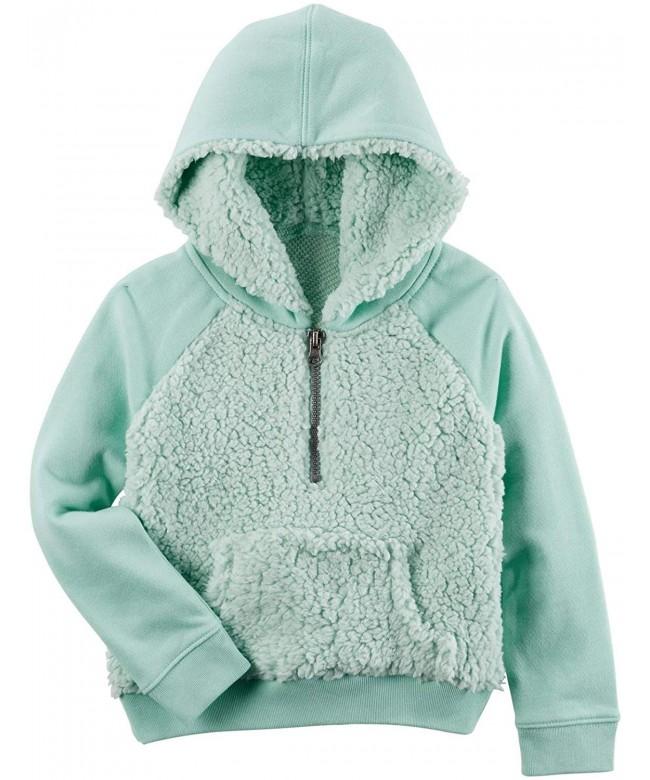 Carters Girls Knit Layering 273g624