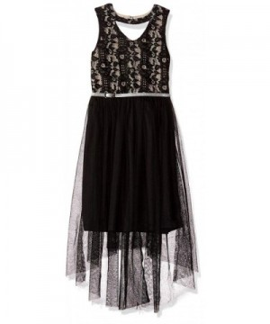 Beautees Girls Big Maxi Dress