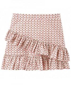 Carters Ruffle Skirt