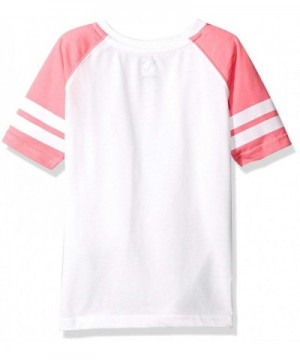 Cheapest Girls' Athletic Shirts & Tees Clearance Sale