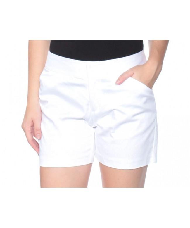 INC International Concepts Cotton Blend Shorts