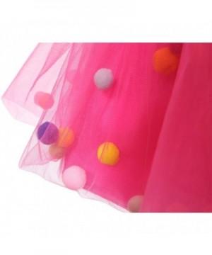 Designer Girls' Skirts Clearance Sale
