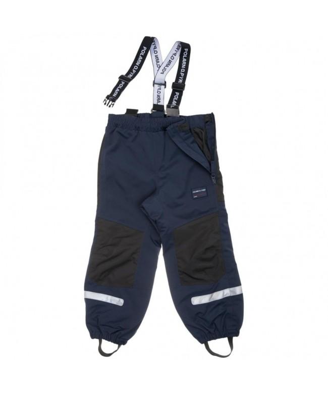 Polarn Pyret Waterproof Suspender 6 8YRS