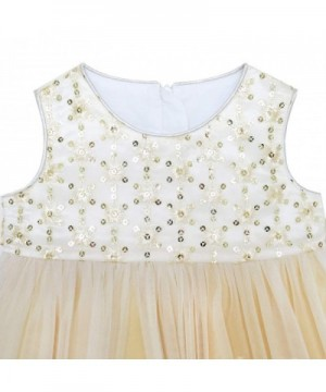 Most Popular Girls' Dresses
