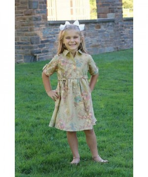 Latest Girls' Casual Dresses On Sale