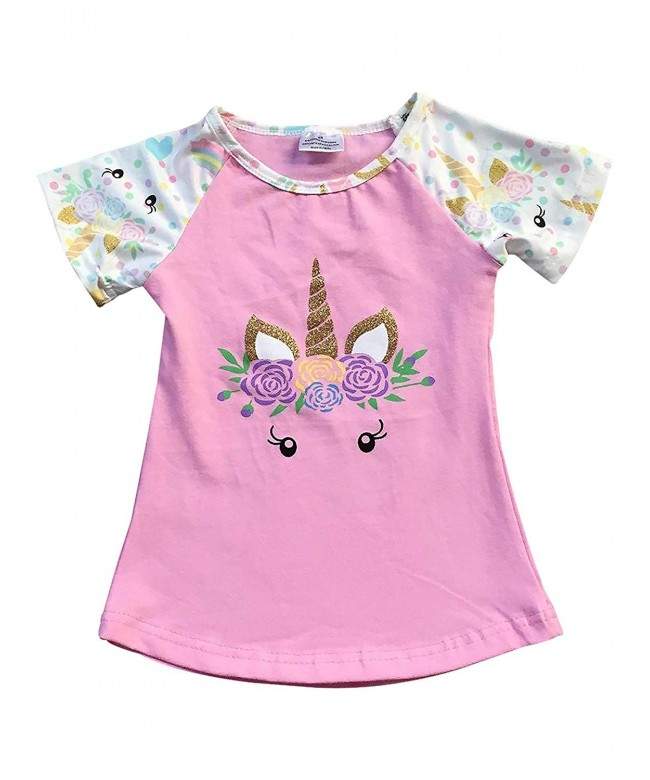 BluNight Collection Little Clothing T Shirt