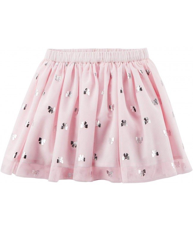 Carters Girls 4 8 Tutu Skirt