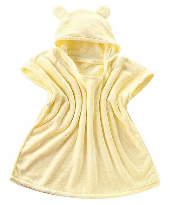 Ameyda Hooded Flannel Poncho Years