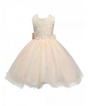 Designer Girls' Special Occasion Dresses