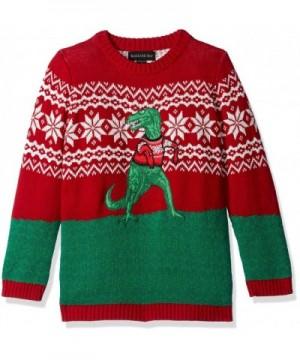 Blizzard Bay Boys Small Sweater