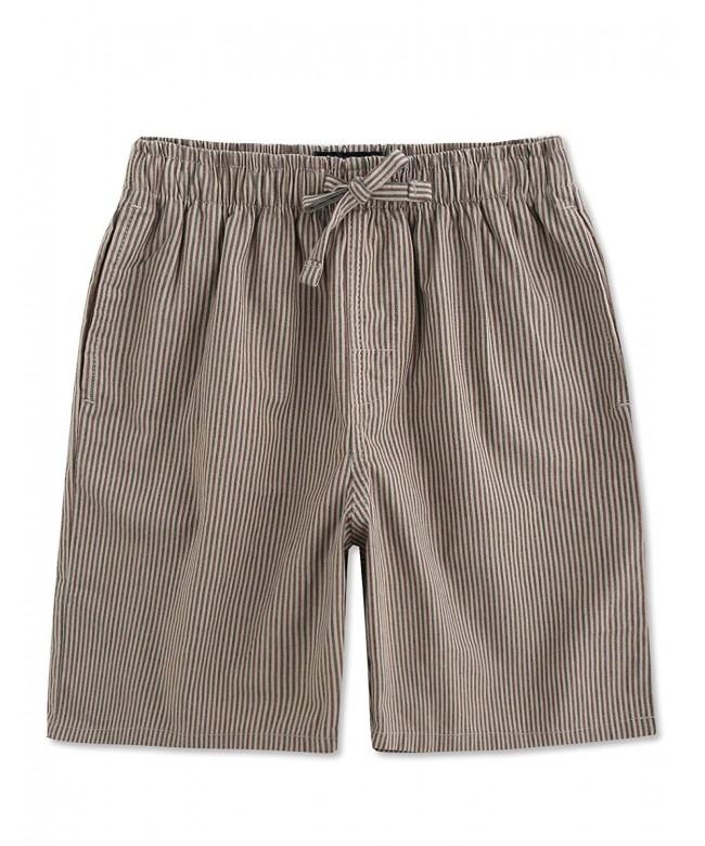TINFL Lightweight Cotton Lounge Shorts