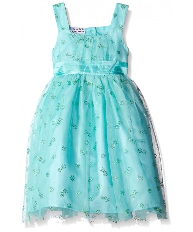 Blueberi Boulevard Little Girls Glitter